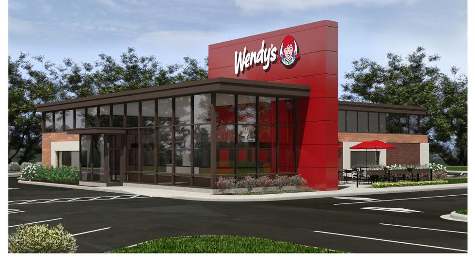 Primeira unidade da Wendy's no Brasil inangurou na última quinta-feira (Foto: Divulgação)