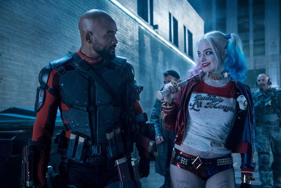 Apesar de liderar as bilheterias, filme ficou abaixo das expectativas da Warner Bros (Foto: Divulgação)