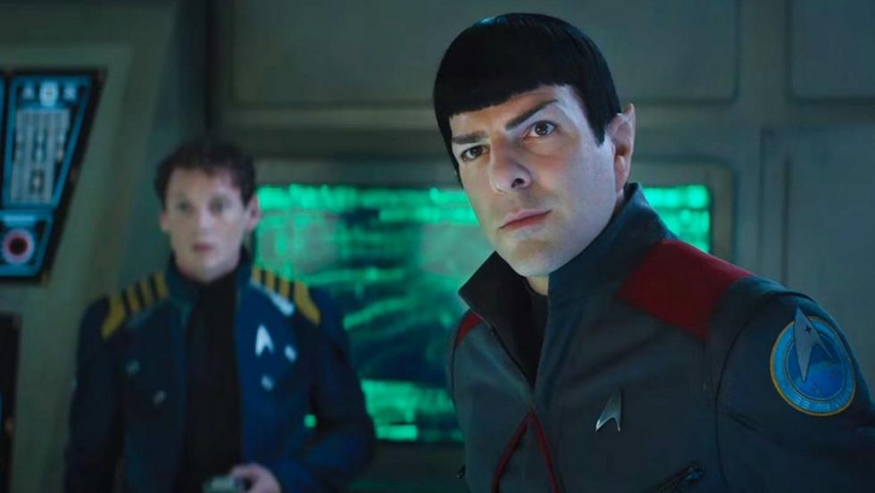 Star Trek: Sem Fronteiras (Foto: Divulgação)