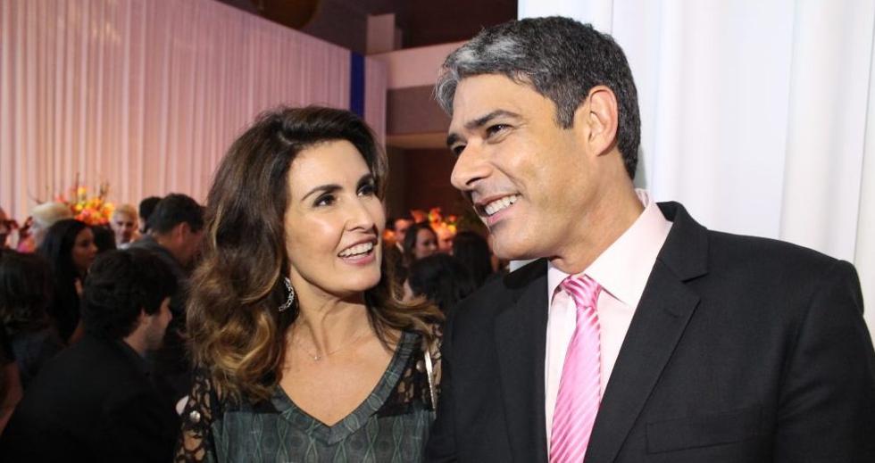 Casal anunciou fim do casamento pelo Twitter (Foto: Divulgação)