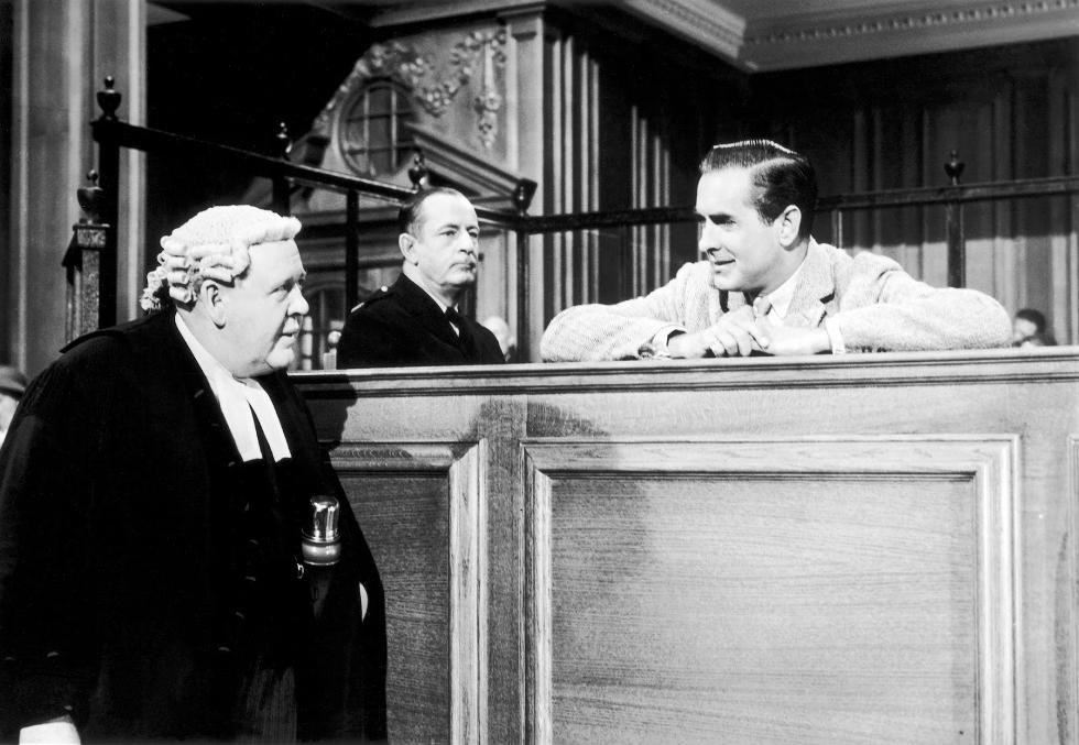 Primeira versão do longa em 1950 nos anos 50 foi estrelado por Marlene Dietrich e Charles Laughton (Foto: Divulgação)