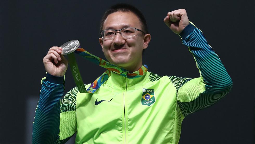 Felipe Wu (Foto: Divulgação)