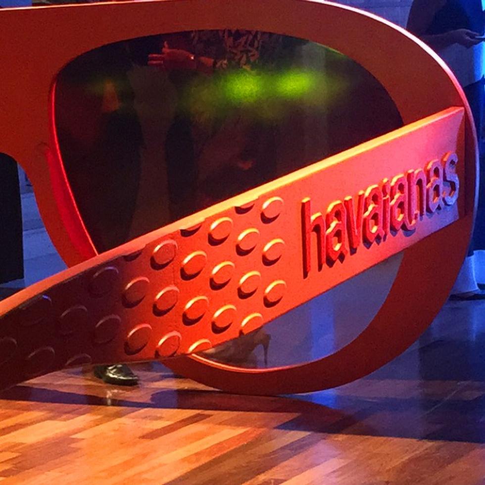 1a14e2070 Coleção eyewear da Havaianas chega às lojas dia 2 de agosto (Foto:  Divulgação)