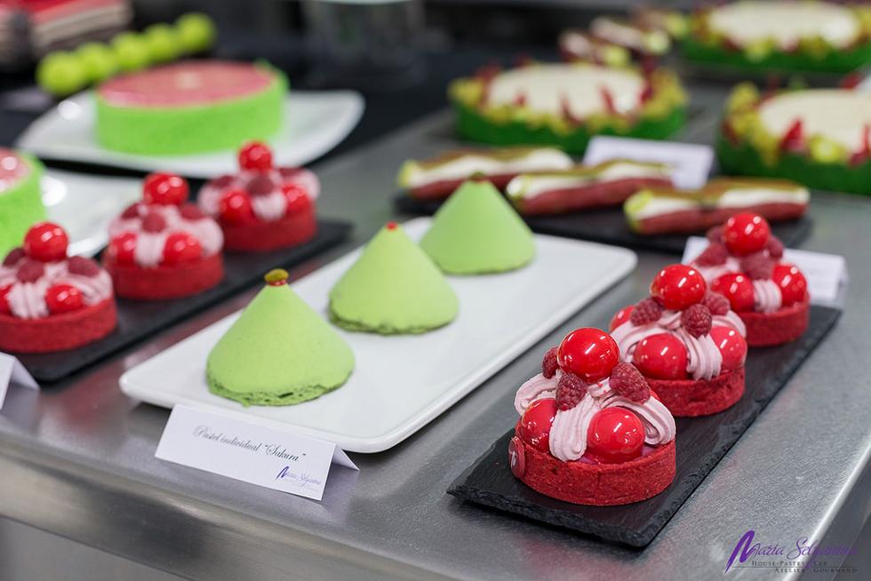 Aulas serão ministradas por cinco chefs internacionais (Foto: Divulgação)