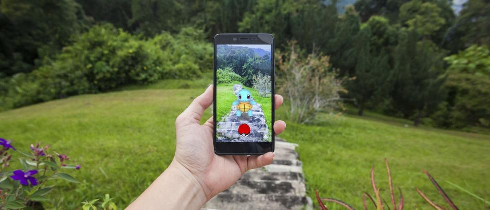 Pokémon Go (Foto: Divulgação)