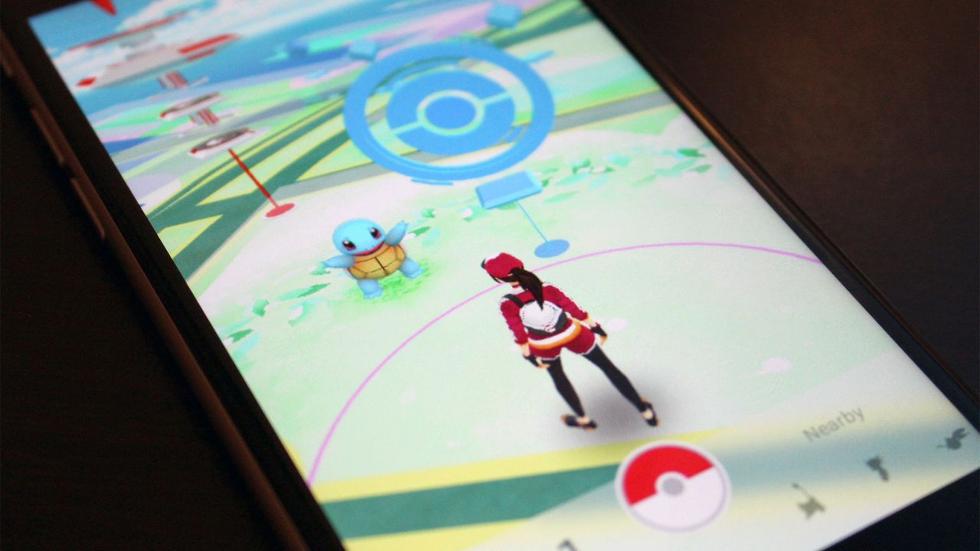 """""""Pokémon Go"""" já pode ser baixado nas lojas brasileiras (Foto: Divulgação)"""
