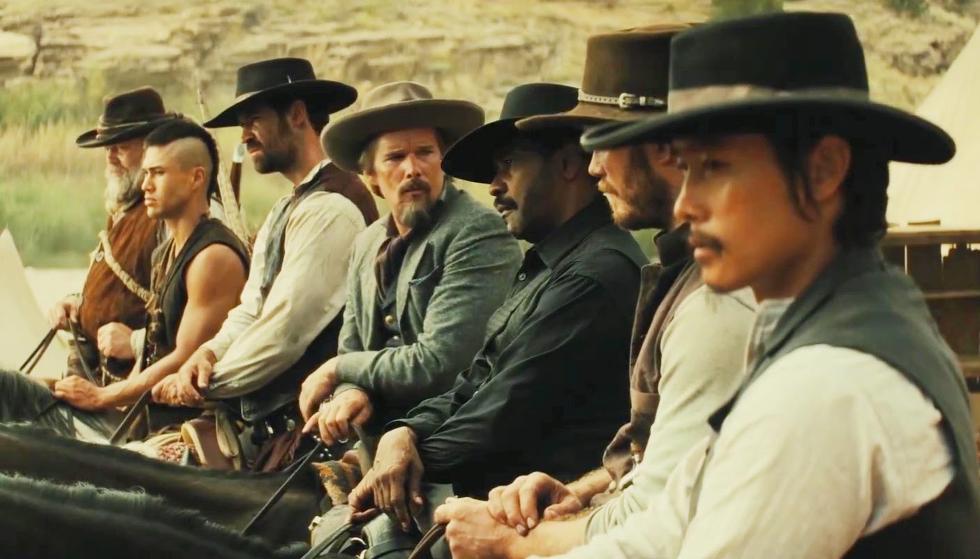 Sete Homens e Um Destino (Foto: Divulgação)