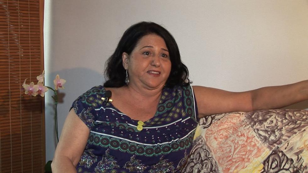 Mara Manzan (Foto: Divulgação)