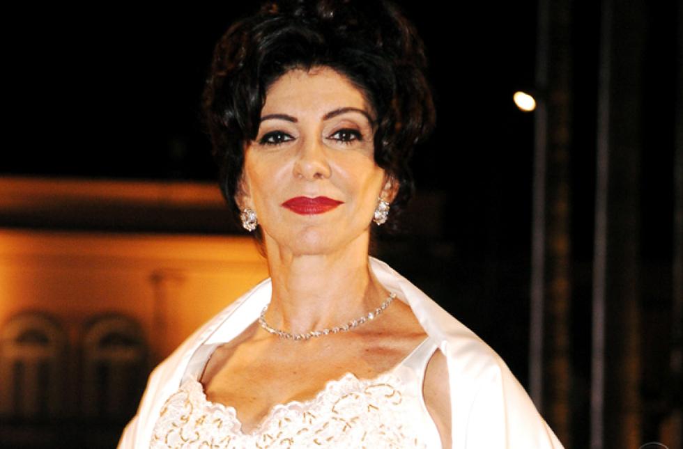Marilia Pera (Foto: Divulgação)
