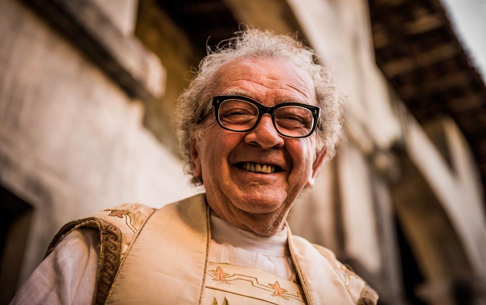 Umberto Magnani (Foto: Divulgação)