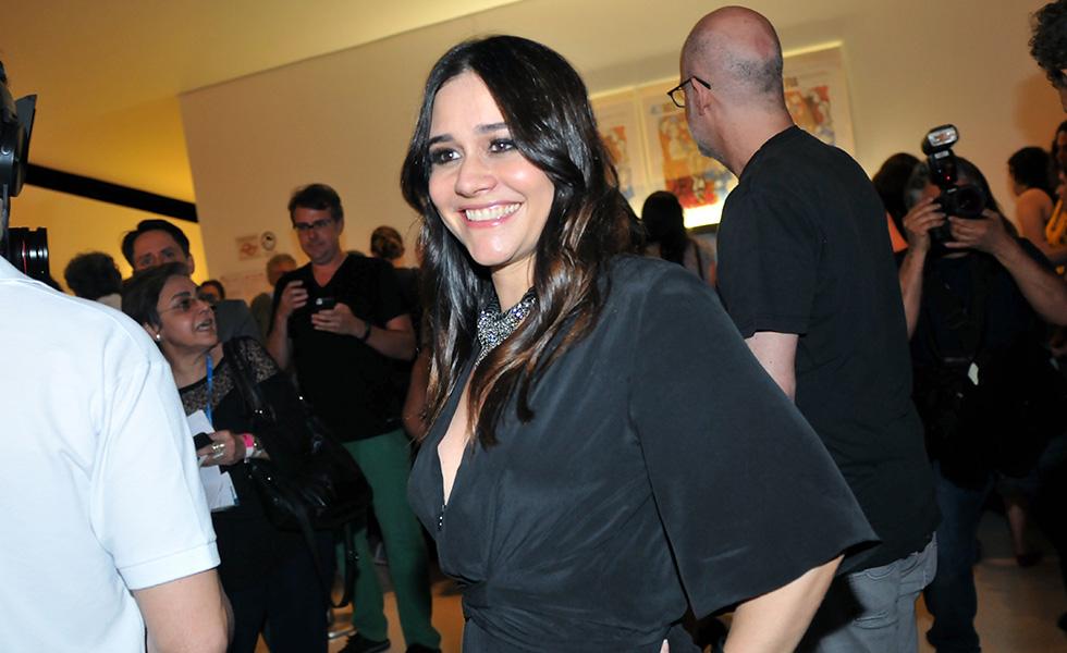 Alessandra Negrini (Foto: Divulgação/ Bruna Guerra)