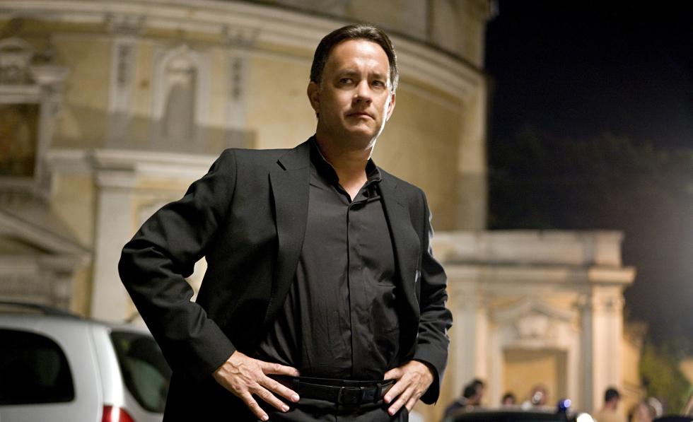 """Tom Hanks em """"Inferno"""" (Foto: Divulgação)"""