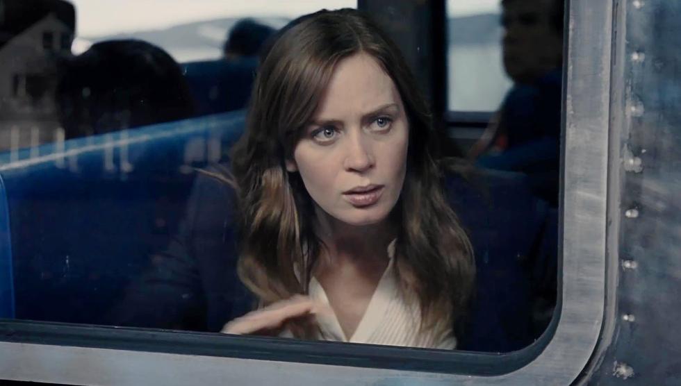 """""""A Garota no Trem"""" (Foto: Divulgação)"""