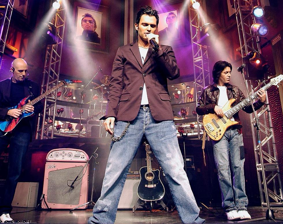 Banda Double You (Foto: Divulgação)