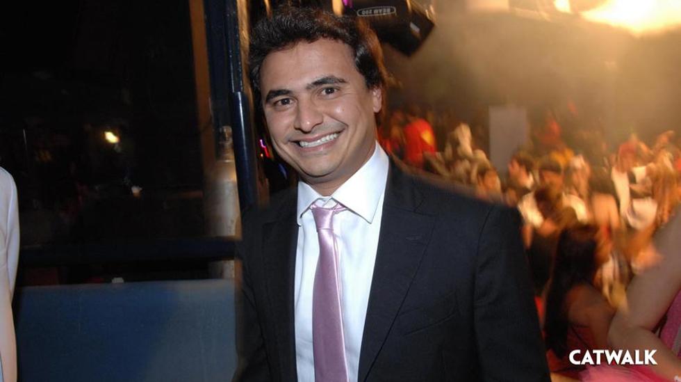 Mauricio Neves (Foto: Divulgação)