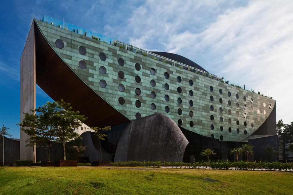 Hotel Unique (Foto: Divulgação)