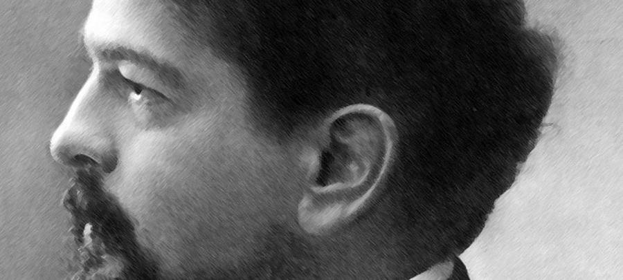 Claude Debussy (Foto: Divulgação)