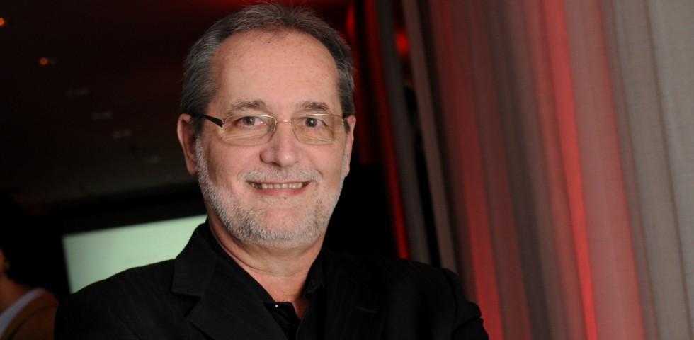 Walter Longo, do Grupo Abril (Foto: Divulgação)