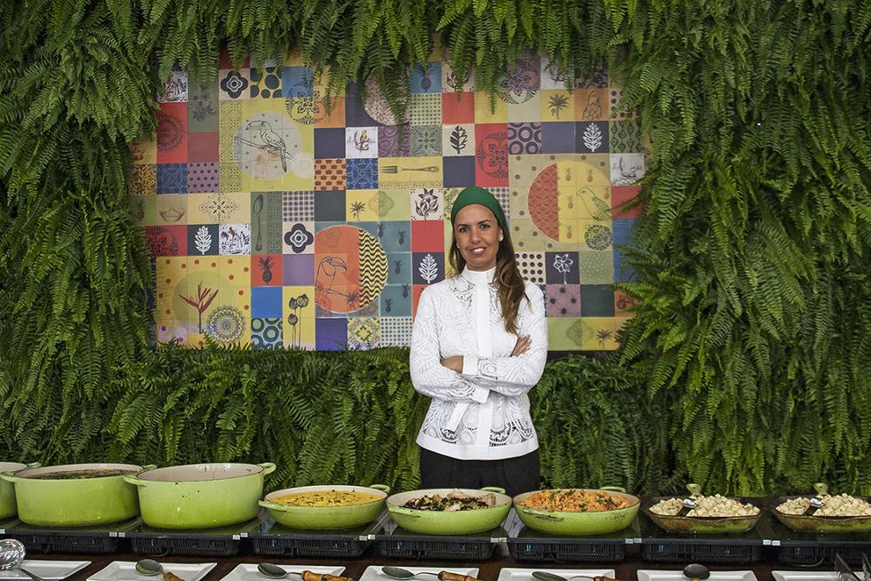 Chef Morena Leite (Foto: Divulgação)