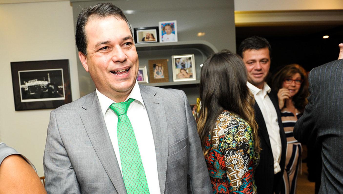Rodrigo Minotto (Foto: Paulo Freitas/Reprodução)