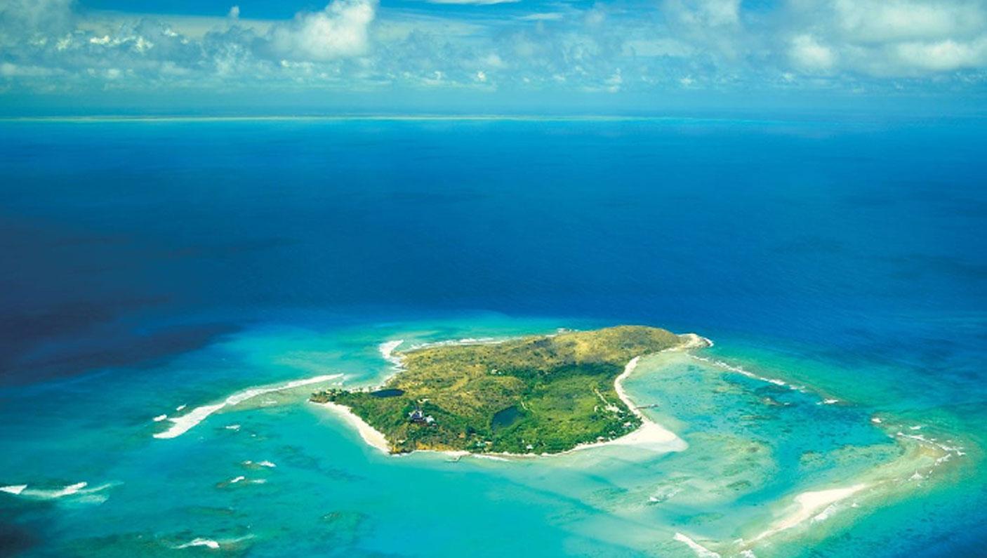 Necker Island (Foto: Divulgação)