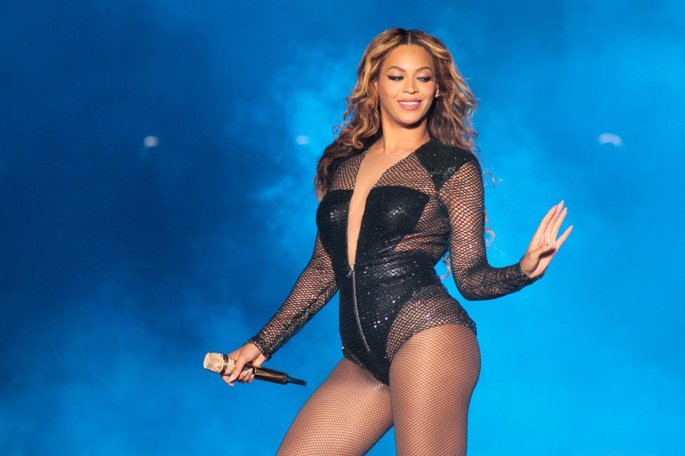 """Beyoncé concorre com """"Lemonade"""" (Foto: Divulgação)"""