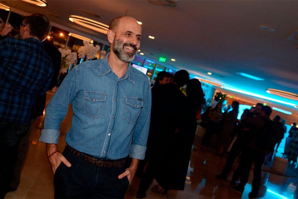Claudio Gomes (Foto: Divulgação)