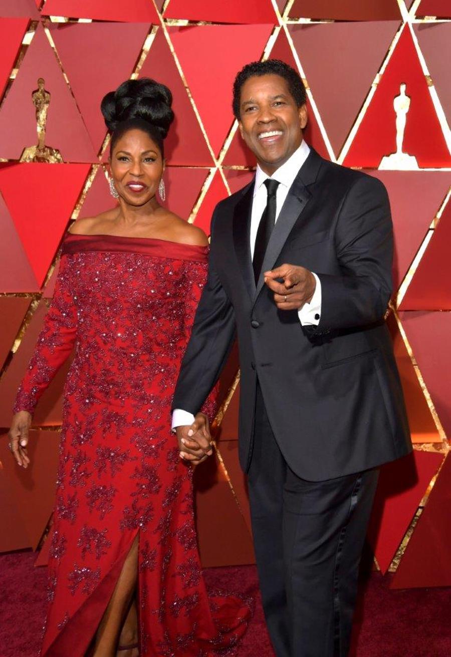 Denzel Washington (Foto: Divulgação)