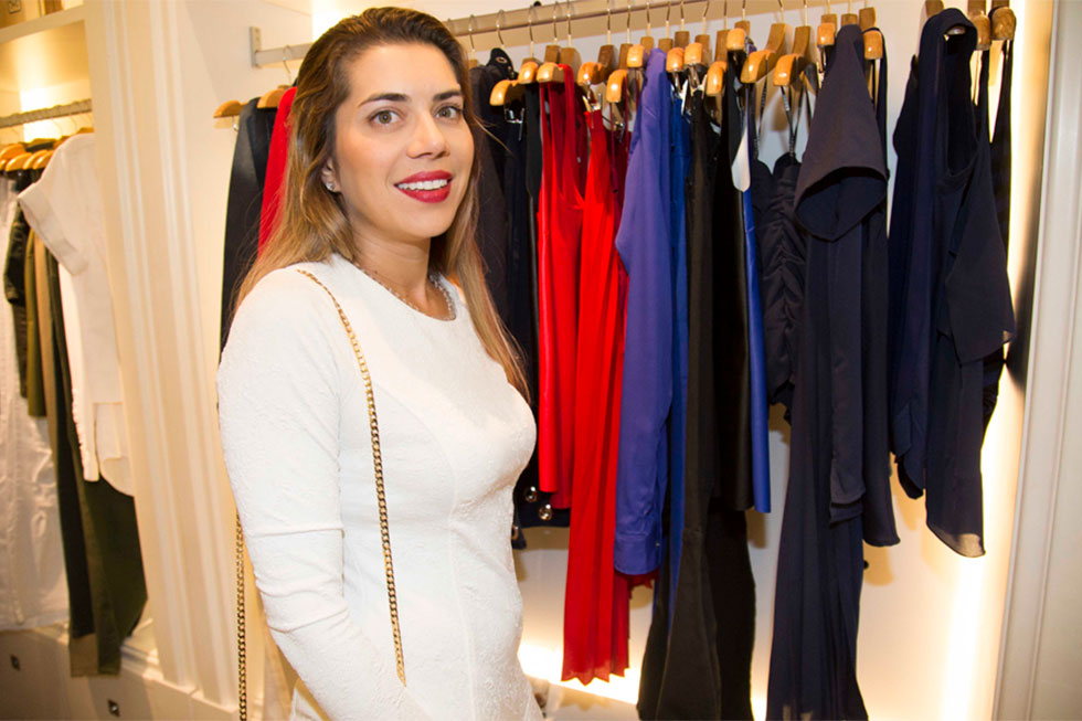 Isabela Ventura (Foto: Divulgação)