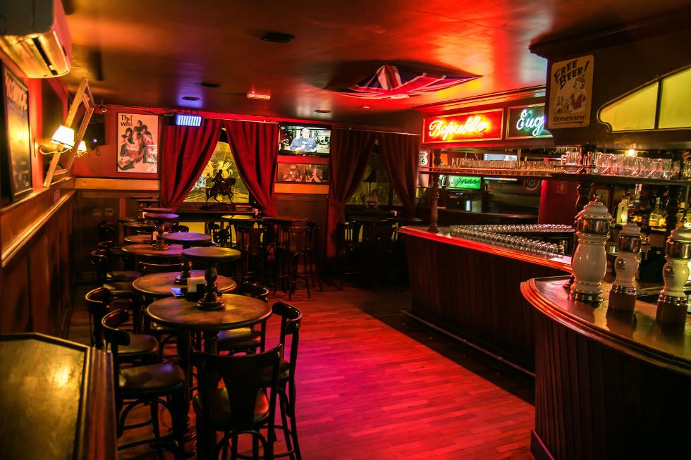 Republic English Pub (Foto: Divulgação)