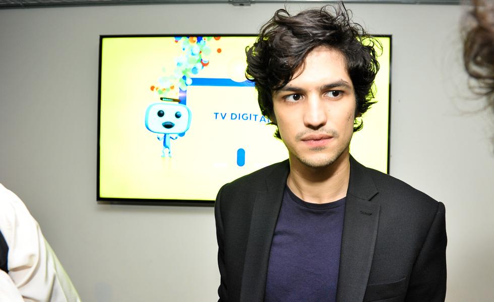 Gabriel Leone (Foto:Divulgação)