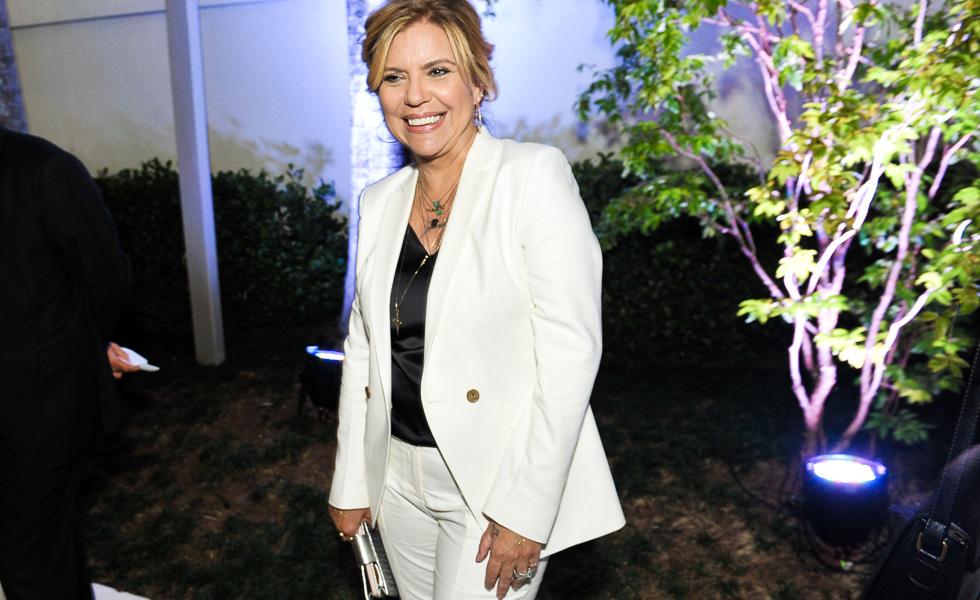 Astrid Fontenelle (Foto:Divulgação)