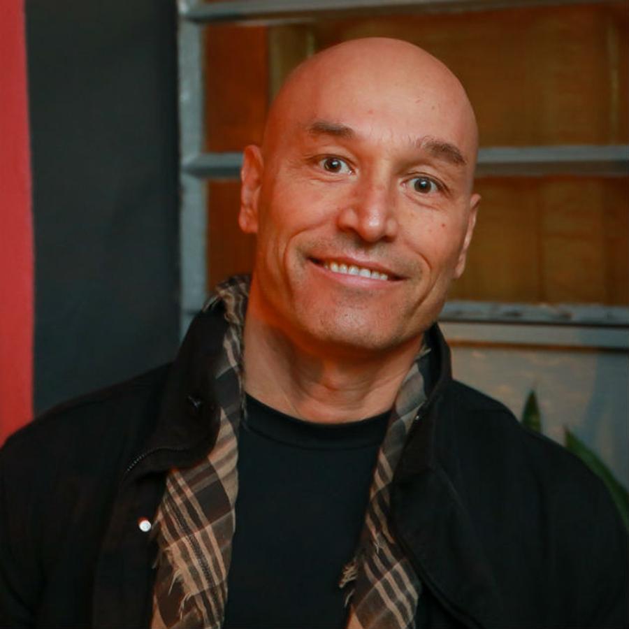 Alberto Uberti (Foto: Ali Karakas)