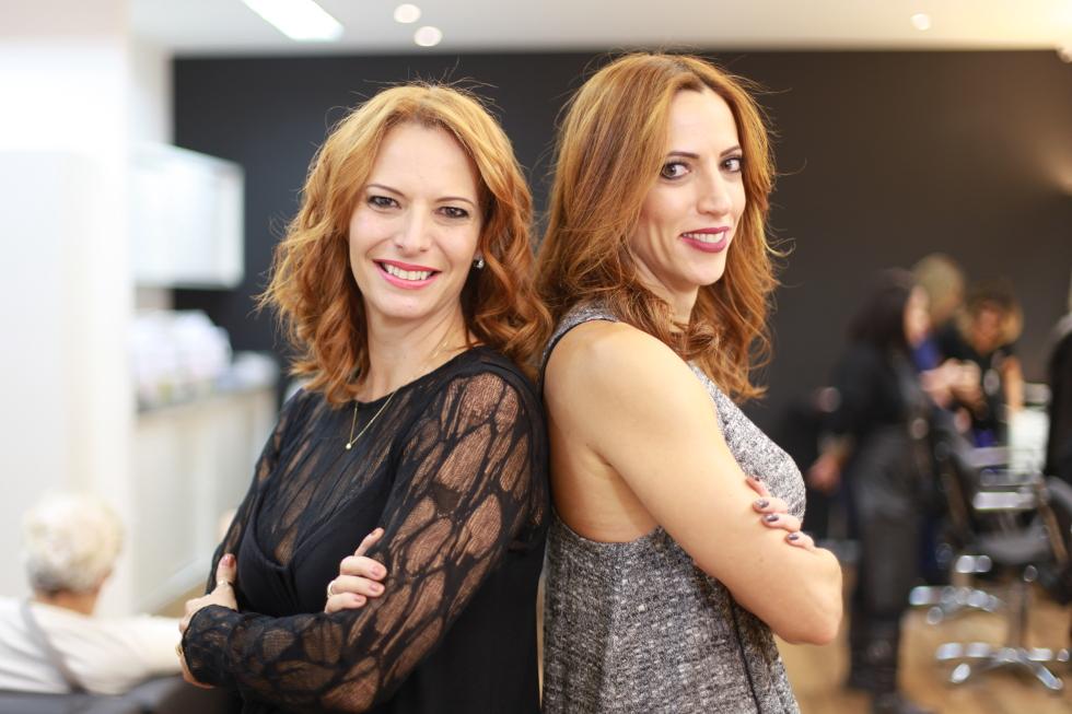 Dani e Carol Amorim (Foto: Divulgação)