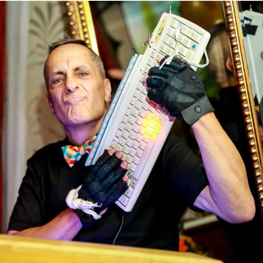 Jonny Anglister (Foto: Ali Karakas)