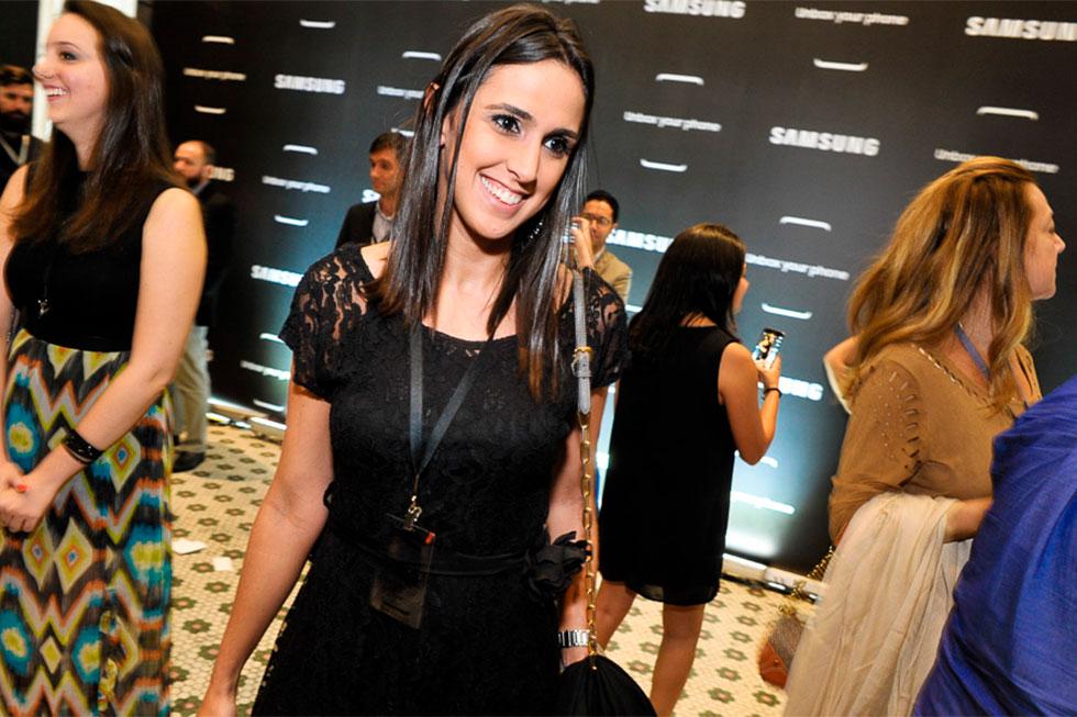 Marcela Oliveira (Foto:Divulgação)