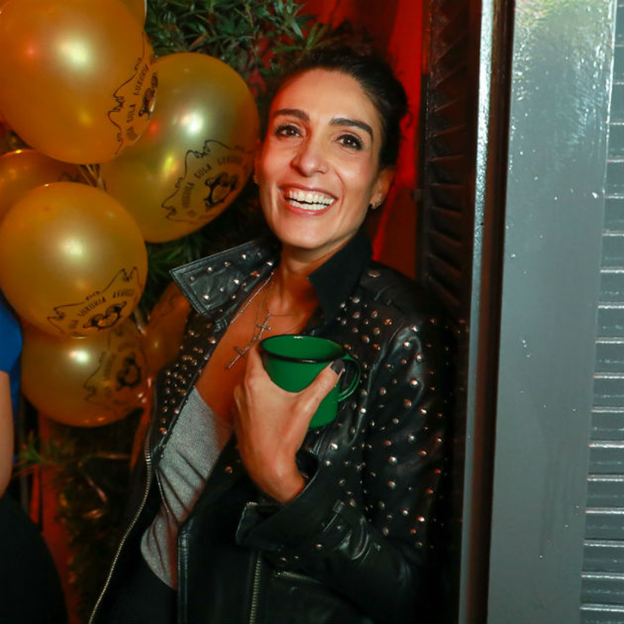 Silvia Abreu (Foto: Ali Karakas)