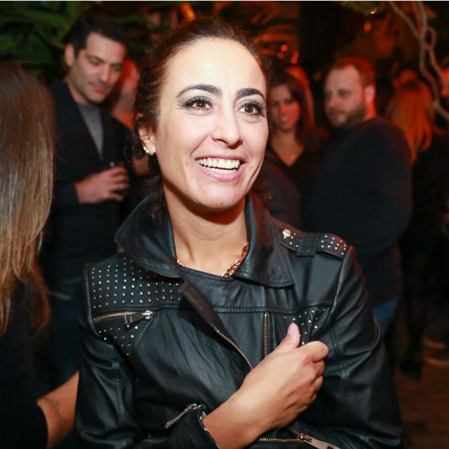 Sofia Kozma (Foto: Ali Karakas)