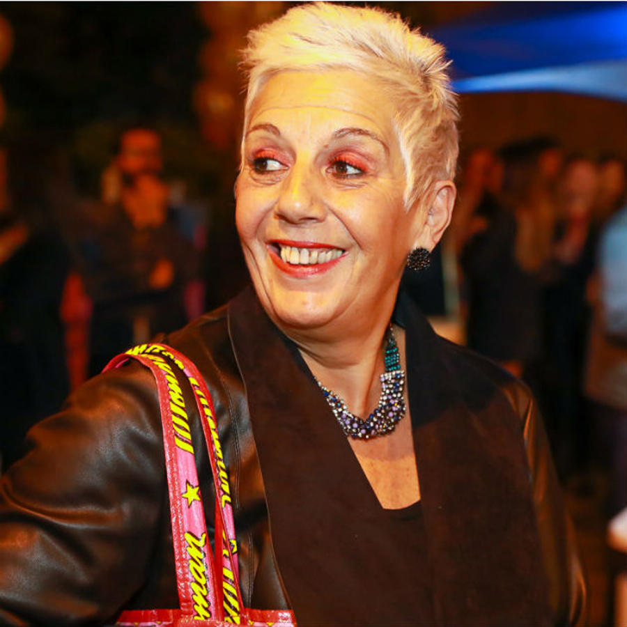Sonia Abreu (Foto: Ali Karakas)