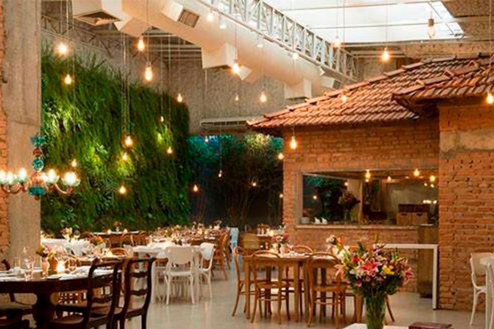 O restaurante carioca Olympe estréia na lista, ficando na última posição, do ranking (Foto:Divulgação)