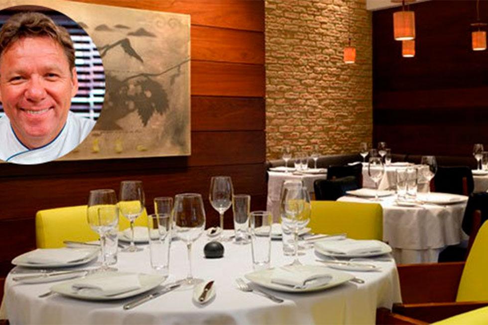 O  carioca Lasai aparece pela primeira vez na lista, em 76º lugar. O restaurante de Botafogo, já conquistou  1 estrela do Guia Michelin (Foto: Divulgação)