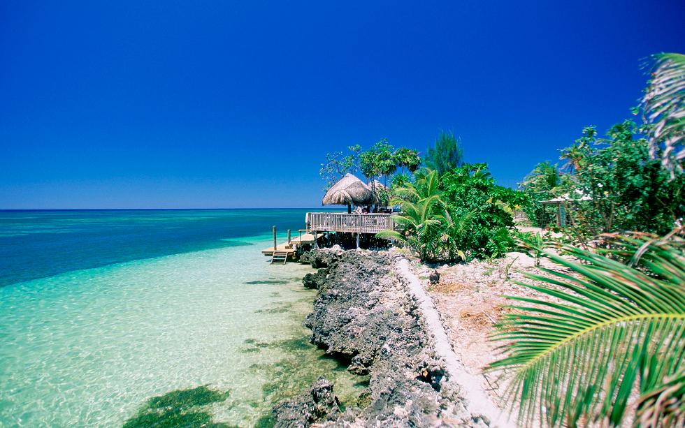 Honduras: País coberto por montanhas e florestas tropicais, com belas praias do litoral do Caribe e do Pacífico (Foto: Divulgação)