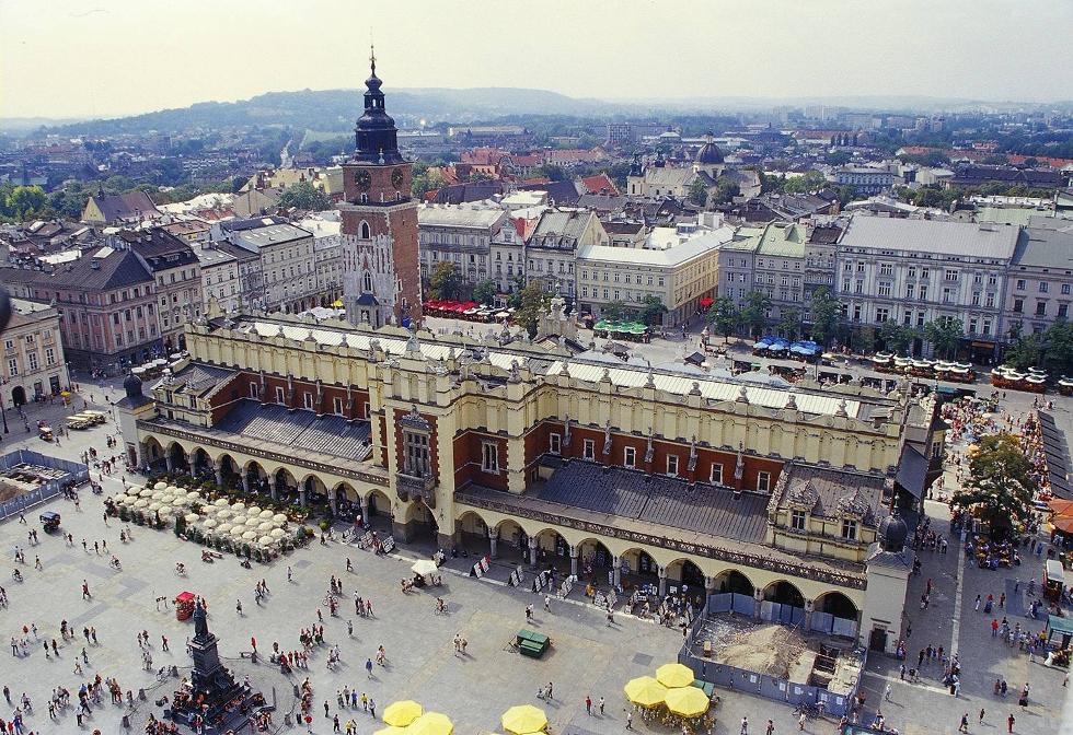 Polônia: País fascinante, com tesouros culturais, cidades medievais, castelos, montanhas e praias no Mar do Norte (Foto: Divulgação)