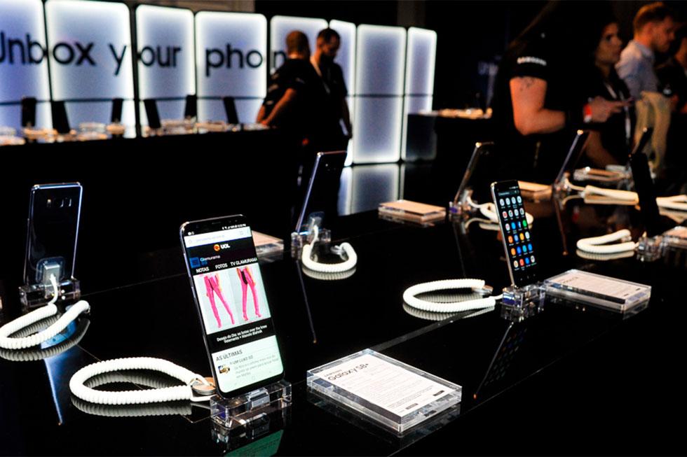 A  pré-venda dos novos aparelhos vai até o dia 11 de maio (Foto: Divulgação)