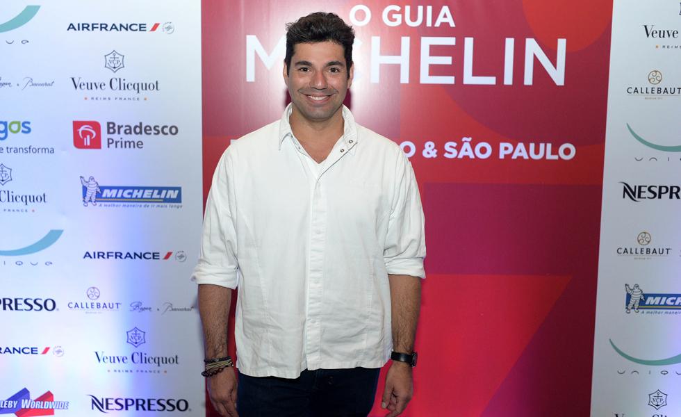 Felipe Bronze (Foto: Alexandre Virgilio/Divulgação)