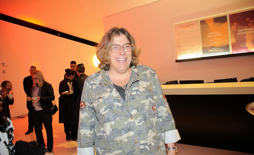 Barbara Gancia (Foto: Bruna Guerra)