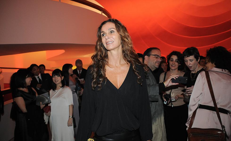 Carla Ferraro (Foto: Bruna Guerra)
