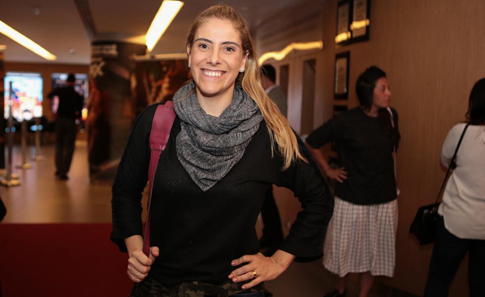 Daniela Zurita (Foto: Divulgação)