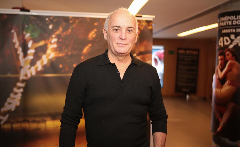 Fernando Pires (Foto: Divulgação)