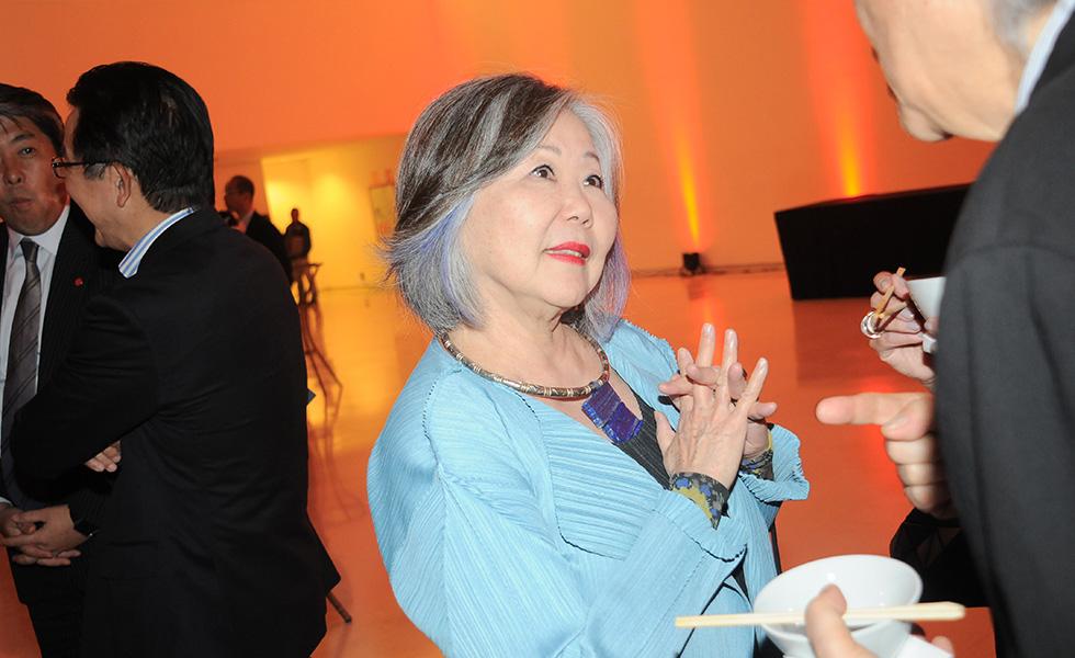 Helena Mizumoto (Foto: Bruna Guerra)